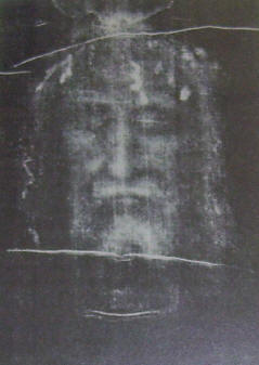 The Holy Face of Jesus Christ