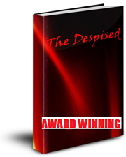 the despised - book - chrismacdonald.co